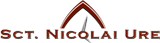 Sct. Nicolai Ure Logo